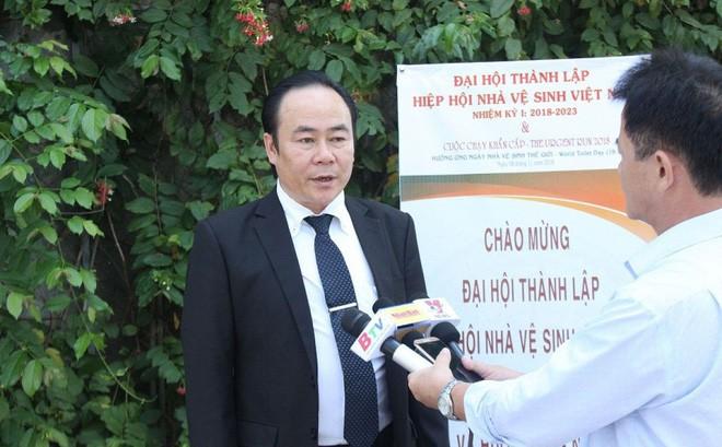 Nhiều ý kiến khác nhau về việc thành lập Hiệp hội Nhà vệ sinh Việt Nam (9/11/2018)