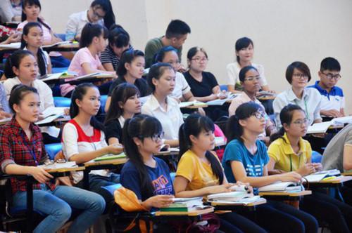 Luật sửa đổi, bổ sung một số điều Luật Giáo dục Đại học: Nhiều điểm mới về nhân sự của Hội đồng trường (13/11/2018)