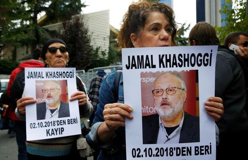Quan hệ đồng minh Mỹ - Ả Rập Xê Út bị thách thức bởi vụ án giết hại nhà báo Jamal Khashoggi (20/11/2018)