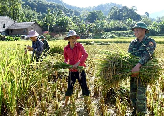Vai trò, vị trí của nông dân và Hội Nông dân Việt Nam trong nhiệm kỳ mới (12/12/2018)