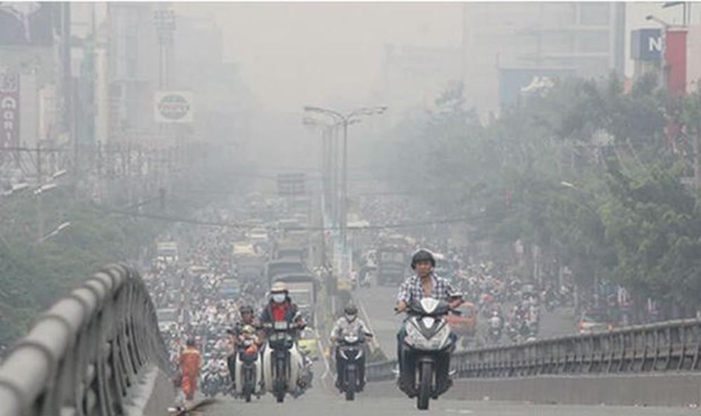 Cải thiện ô nhiễm không khí, ô nhiễm môi trường và hạn chế những tác động của biến đổi khí hậu (26/12/2018)