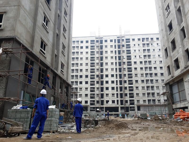 Cải cách hành chính trong lĩnh vực xây dựng (20/12/2018)