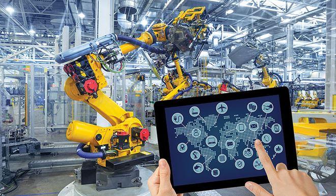 Thông tin về nghề gia công cơ khí CNC (computer numerical control) trong thời đại 4.0 (16/12/2018)