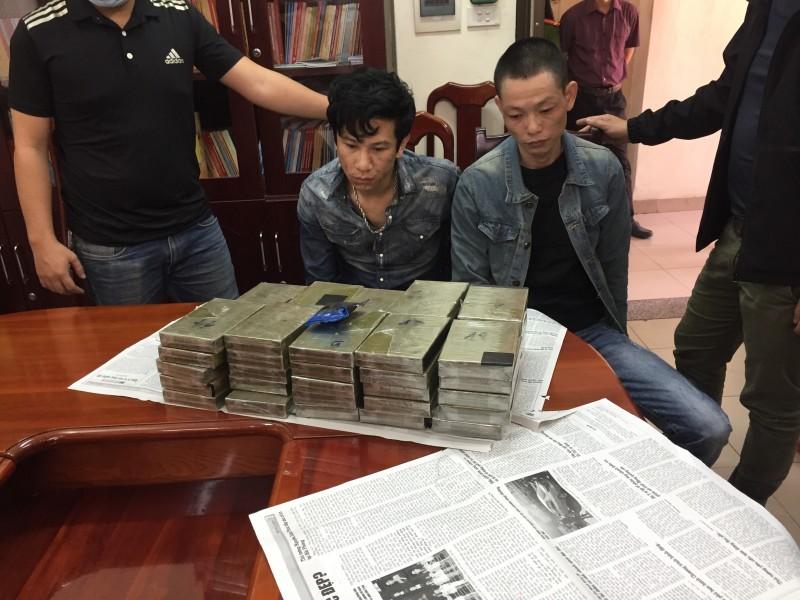 Tội phạm ma túy vùng biên xứ Lạng vẫn diễn biến phức tạp (17/12/2018)