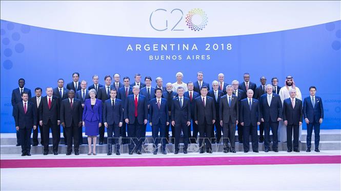 Bước tiến mới trong việc đưa ra Tuyên bố chung tại Hội nghị thượng đỉnh Nhóm các nền kinh tế phát triển và mới nổi hàng đầu thế giới (G20) (Thời sự đêm 1/12/2018)