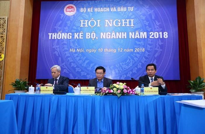 Lãnh đạo bỏ họp là thoái thác nhiệm vụ (12/12/2018)