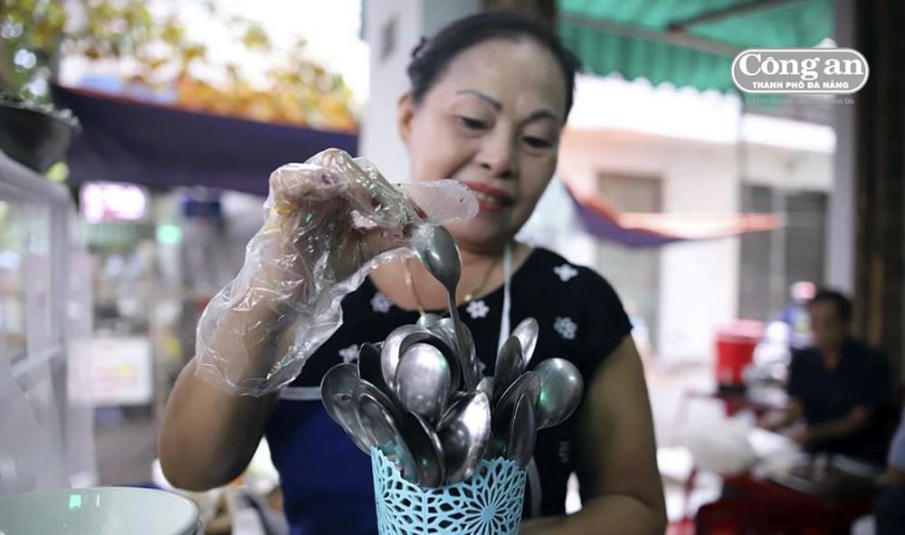 Một số biện pháp bảo đảm an toàn vệ sinh thực phẩm tại thành phố Đà Nẵng (24/12/2018)