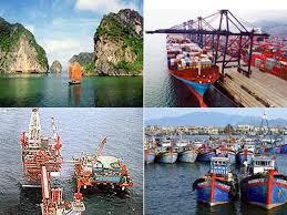 Năm 2018, với nhiều thành tựu của các ngành kinh tế biển (31/12/2018)