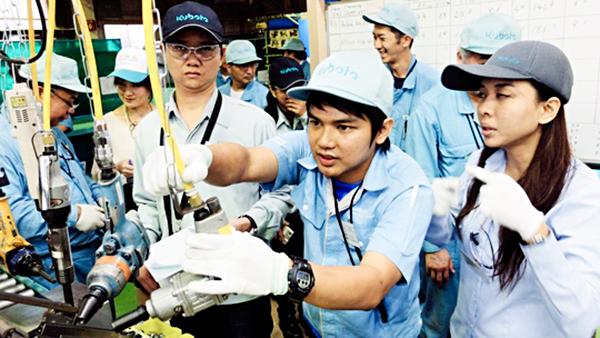 Nhật Bản mở cửa hơn cho lao động nước ngoài (10/12/2018)