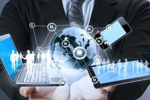 Xây dựng hệ sinh thái số, hướng tới một xã hội Internet an toàn và lành mạnh (15/12/2019)