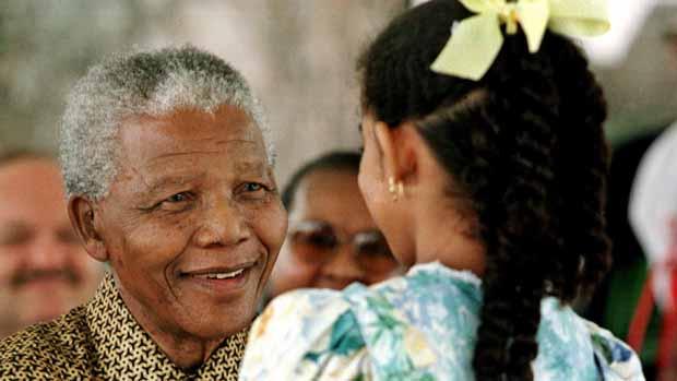 Lễ hội Công dân toàn cầu lần đầu tổ chức tại Nam Phi hướng tới những mục tiêu mà cố Tổng thống Nam Phi Nelson Mandela vẫn ấp ủ (5/12/2018)