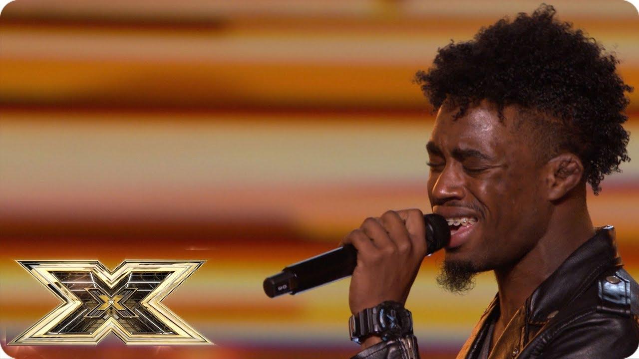 Dalton Harris: Chàng trai nghèo đến từ Jamaica vừa xuất sắc trở thành tân quán quân X Factor phiên bản Anh mùa 2018 (8/12/2018)