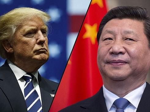 Vòng xoáy căng thẳng Mỹ - Trung chưa có hồi kết (16/12/2018)