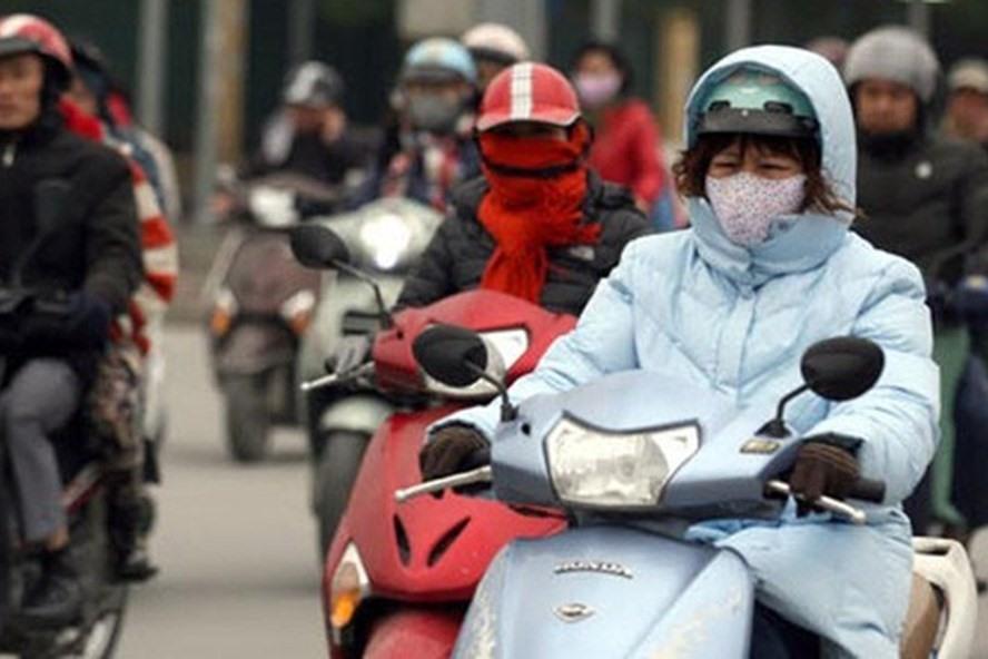 Không khí lạnh đã bắt đầu ảnh hưởng đến hầu khắp các tỉnh từ Bắc Trung bộ trở ra. Đây là đợt rét có cường độ mạnh xấp xỉ mức kỷ lục trong vòng 10 năm qua (Thời sự sáng 28/12/2018)