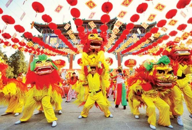 Nhiều sự kiện, lễ hội văn hóa diễn ra tại một số địa phương đón chào năm mới 2019 (Thời sự sáng 31/12/2018)