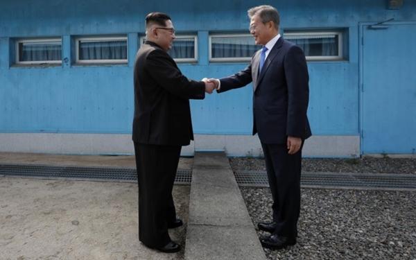 Bán đảo Triều Tiên – một năm nhìn lại (12/12/2018)