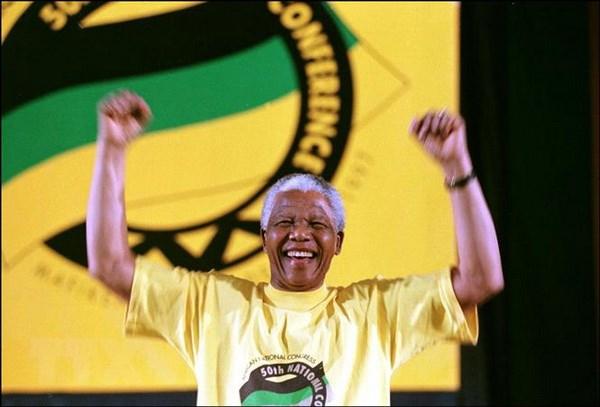 Lễ hội Công dân toàn cầu kỷ niệm 100 năm ngày sinh cố Tổng thống da màu đầu tiên của Nam Phi Nelson Mandela (3/12/2018)