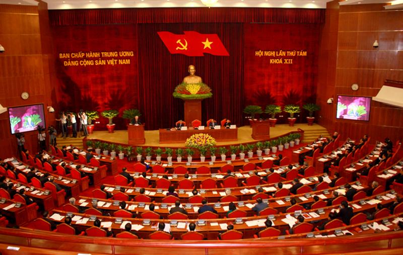 """Nghị quyết Trung ương 8 yêu cầu cán bộ đảng viên """"nêu gương"""" phải bắt đầu từ việc tu dưỡng, rèn luyện đạo đức là hết sức cần thiết (Thời sự chiều 2/12/2018)"""