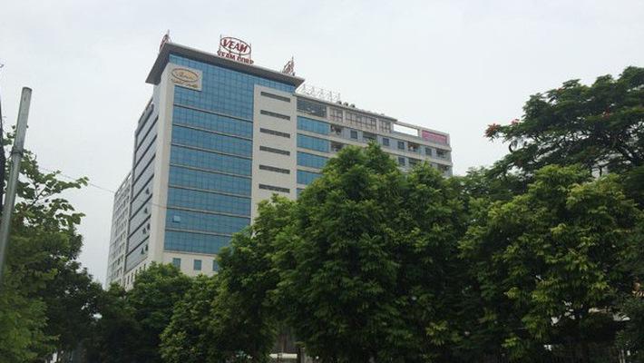 Nghi vấn quyền Tổng Giám đốc Tổng Công ty Máy động lực và máy nông nghiệp Việt Nam Ngô Văn Tuyển bỏ trốn là hoàn toàn bịa đặt (27/12/2018)