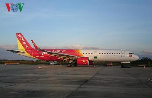 Chuyên gia của Airbus đến Buôn Ma Thuột điều tra sự cố máy bay Vietjet (Thời sự đêm 2/12/2018)