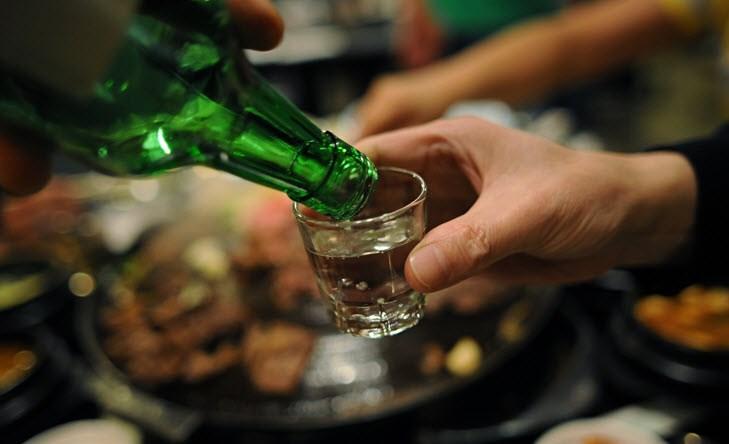 Sử dụng rượu bia an toàn ngày Tết (13/02/2018)