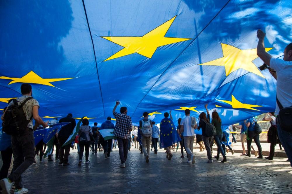 Khả năng các nước khu vực Ban-căng gia nhập Liên minh Châu Âu  (27/02/2018)