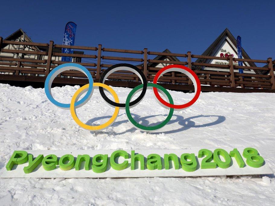 Khai mạc Olympic Mùa đông 2018 tại PyeongChang, Hàn Quốc: Kỳ vọng sẽ mở ra cánh cửa về cơ hội