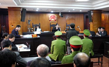 Tòa án với cải cách tư pháp (19/02/2018)