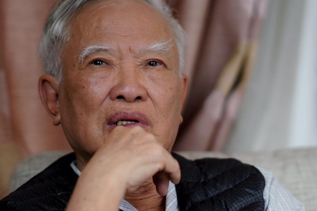 Nguyên Phó Thủ tướng Vũ Khoan với những hồi tưởng về vị Thủ trưởng cũ, cố Thủ tướng Phan Văn Khải (18/3/2018)