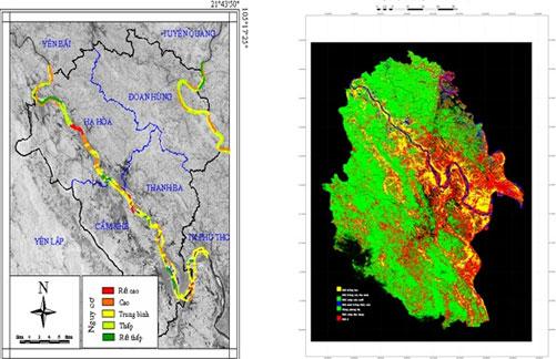Việt Nam chủ động nguồn dữ liệu ảnh vệ tinh  (09/03/2018)
