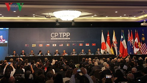 CPTPP: Biểu tượng của nền thương mại mở và bền vững (11/3/2018)