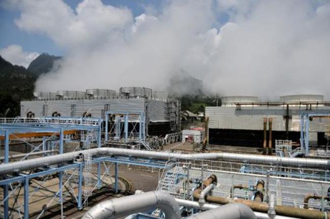Inđônêxia phát triển năng lượng địa nhiệt  (28/3/2018)