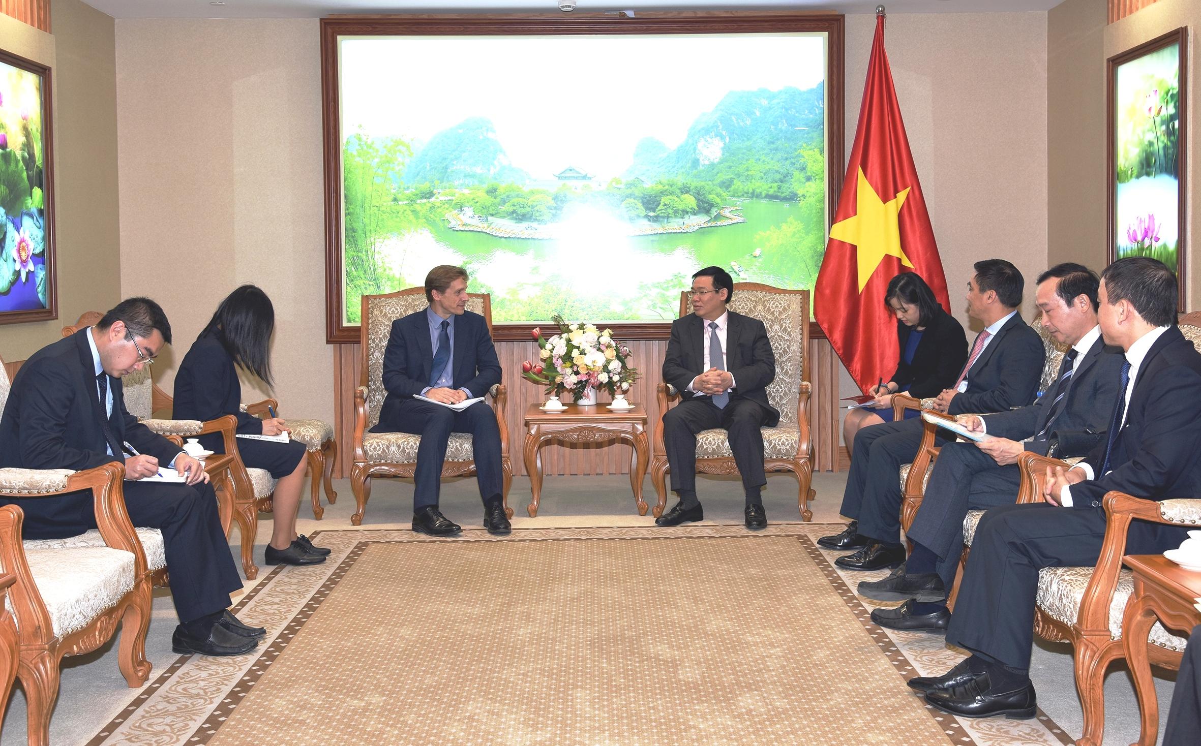 WEF ASEAN 2018 tại Việt Nam sẽ là sự kiện quan trọng của khu vực (14/3/2018)