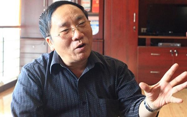 Chủ quyền Hoàng Sa-Trường Sa và trách nhiệm của mỗi người con đất Việt hôm nay  (13/3/2018)