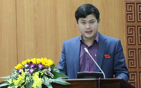 Ủy ban nhân dân tỉnh Quảng Nam quyết định thu hồi, hủy bỏ các quyết định về công tác cán bộ đối với ông Lê Phước Hoài Bảo, nguyên Giám đốc Sở Kế hoạch và Đầu tư tỉnh (Thời sự đêm 12/3/2018)