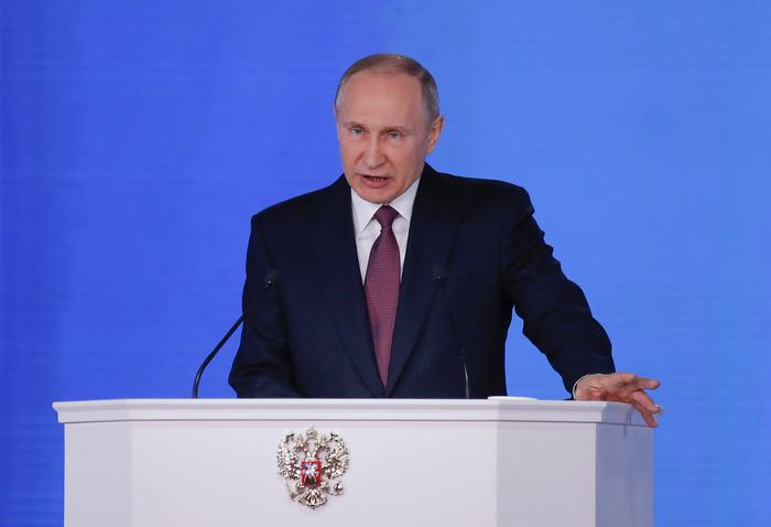 Nga hướng tới kỳ bầu cử cởi mở nhất trong lịch sử hiện đại  (13/03/2018)