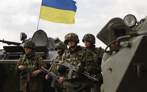 Mở lòng với Ukraine, NATO kích động căng thẳng với Nga (12/3/2018)