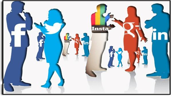 Nguy cơ mất an toàn thông tin khi sử dụng mạng xã hội  (28/3/2018)