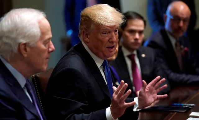 Cuộc chiến thương mại đe dọa quan hệ giữa Mỹ với các đối tác (06/03/2018)