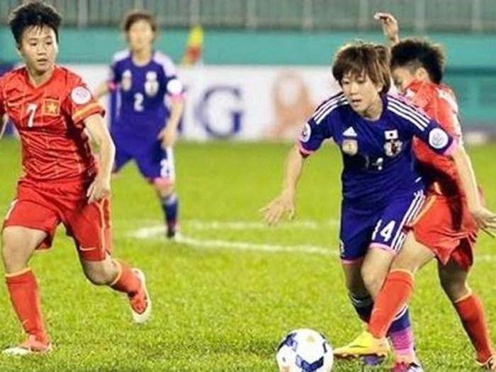 Đội tuyển bóng đã nữ Việt Nam chính thức chia tay