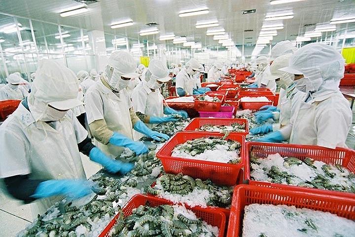 Từ thẻ vàng EC nhìn lại ngành thủy sản (20/4/2018)