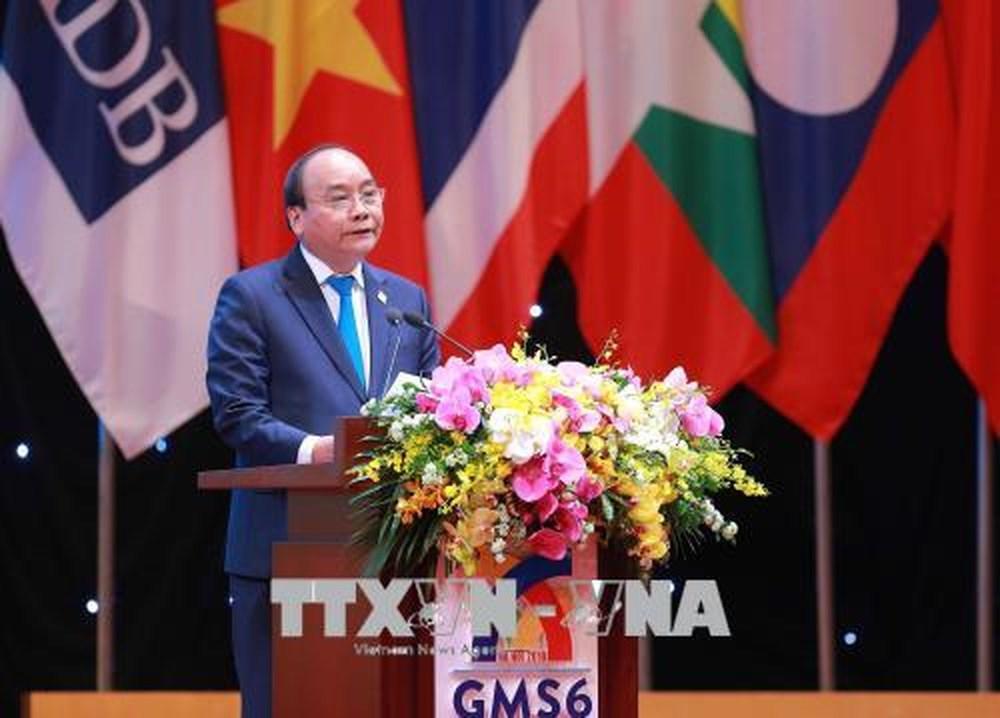 Vị thế và vai trò của Việt Nam trong cơ chế hơp tác tiểu vùng Mekong mở rộng (5/4/2018)