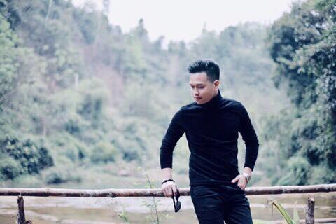 Gặp gỡ ca sỹ, nhạc sỹ Đình Bình về sản phẩm âm nhạc mới của anh (7/4/2018)