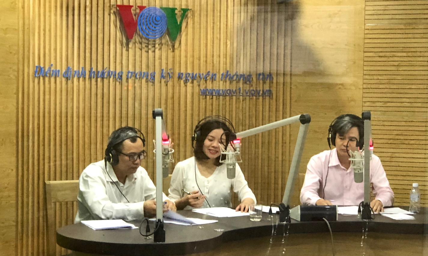 Đưa cử nhân về Hợp tác xã: Giải pháp nâng cao năng lực hoạt động của các Hợp tác xã nông nghiệp (7/4/2018)