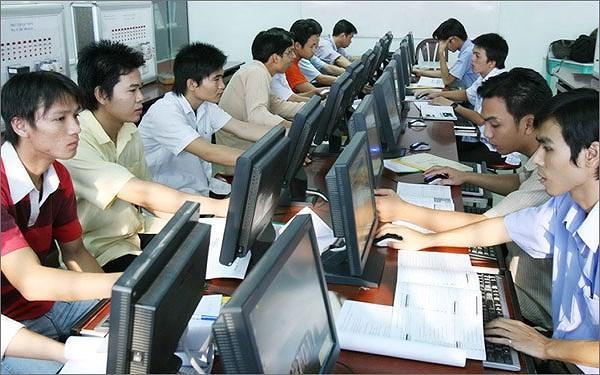 Nhân lực công nghệ thông tin, yếu tố tiên quyết cho Doanh nghiệp Việt chuyển đổi số (18/4/2018)