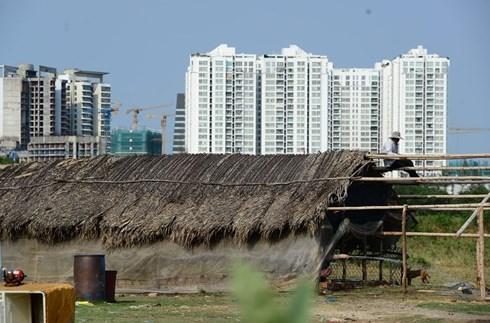 Thành phố Hồ Chí Minh: Người dân mong xử nghiêm vụ chuyển nhượng 32 ha đất công giá rẻ (26/4/2018)