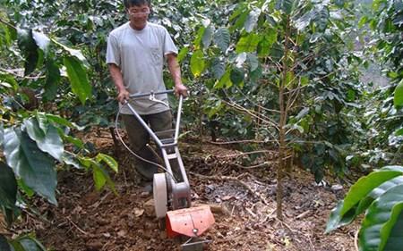 Các nhà sáng chế nông dân còn gặp khó khăn trong quá trình sản xuất (26/4/2018)