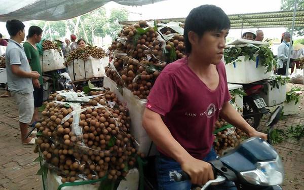 Vì sao việc xây dựng thương hiệu cho nông sản Việt lại khó khăn? (14/4/2018)