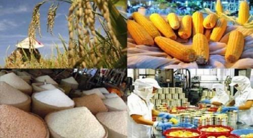 Xuất khẩu nông sản và điểm nghẽn cần tháo gỡ (29/4/2018)