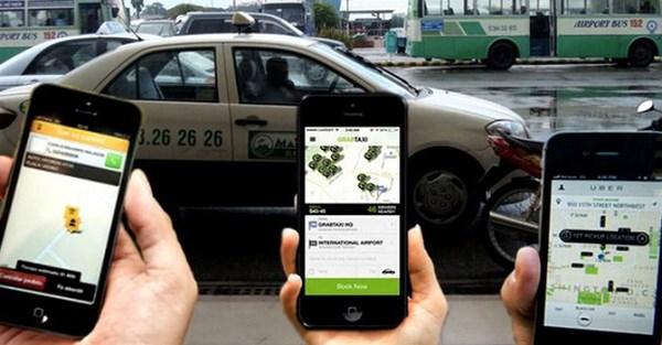Uber sẽ chính thức bị Grab thâu tóm: Điều gì sẽ xảy ra khi Grab gần như chiếm lĩnh thị trường taxi và xe ôm công nghệ? (3/4/2018)